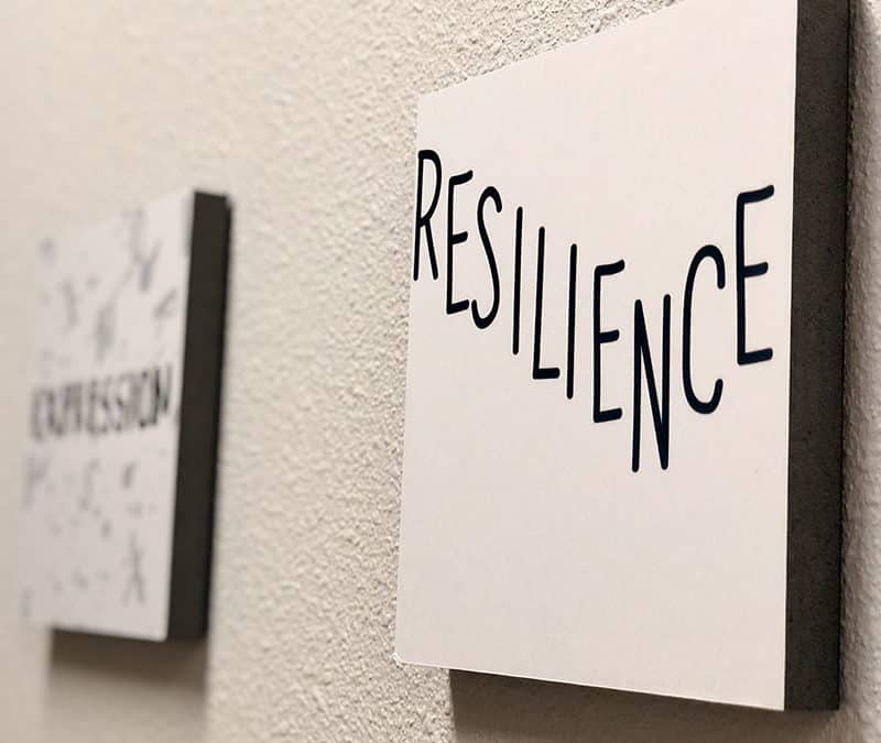 resilience graphic